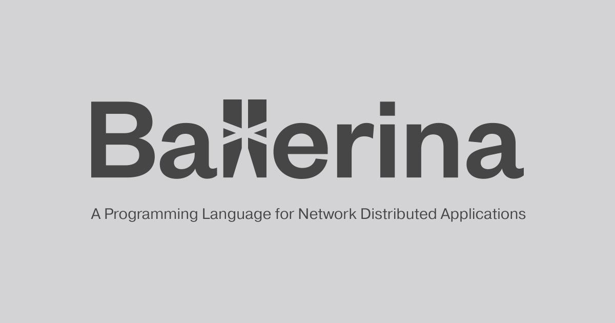 Ballerina by Example: HTTP Streaming
