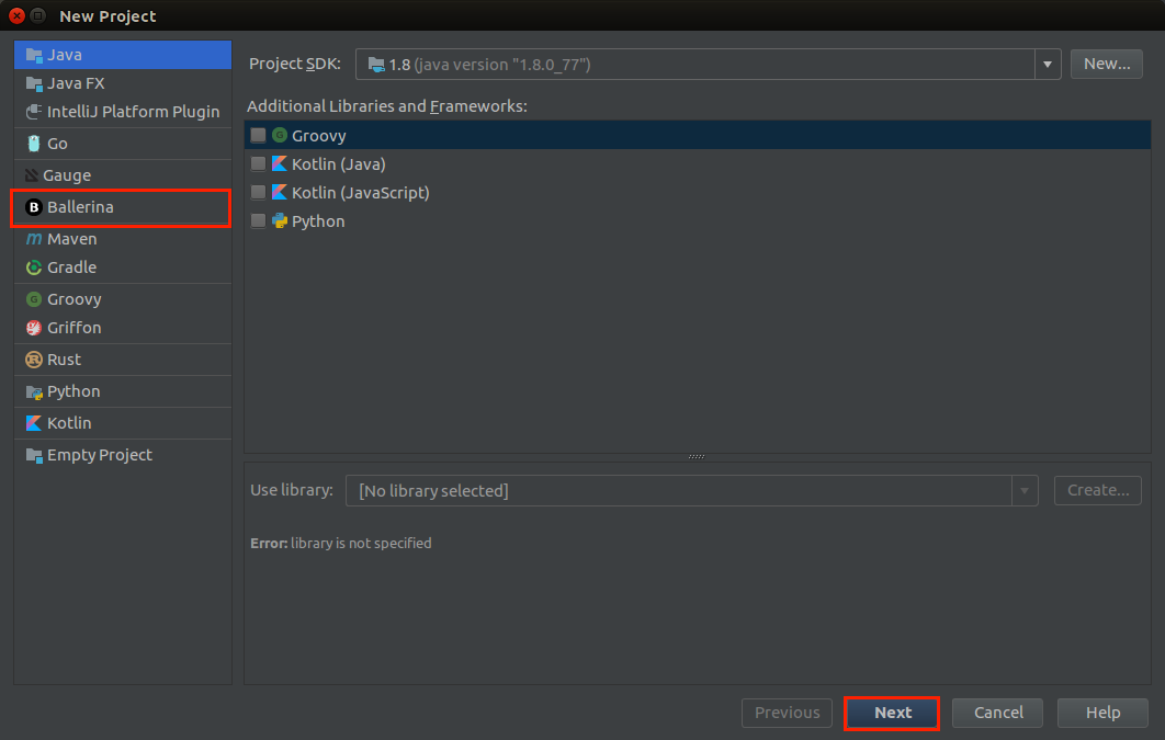 install gradle intellij